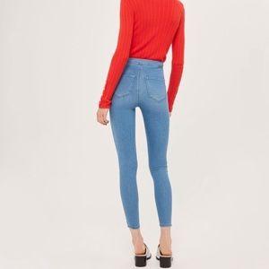 Topshop Jeans - 🔥FIRE SALE🔥 Topshop Joni Jeans